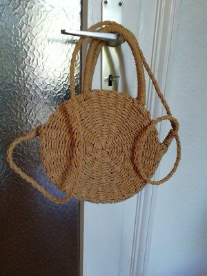 keine Basket Bag multicolored
