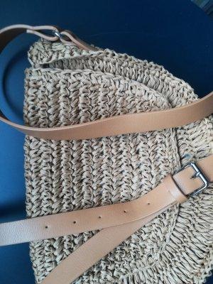 Esprit Basket Bag brown