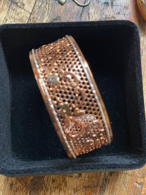 Stroili Braccialetto oro-argento