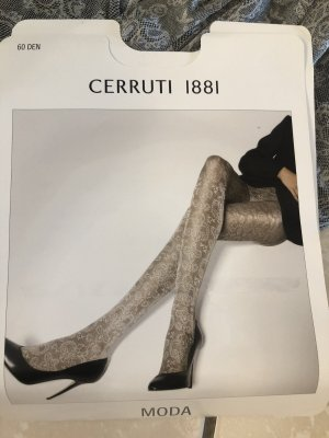 cerruti 1881 Scaldamuscoli grigio