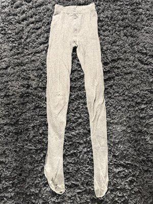 Pantalón de lana gris