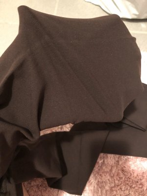 Calzedonia Jambière brun noir