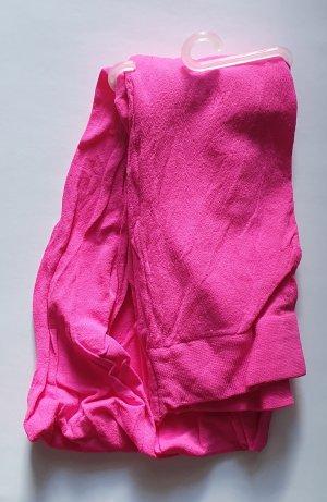 Strumpfhose pink Gr M/L neu ovp