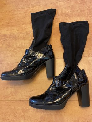 Samsonite Botas elásticas negro