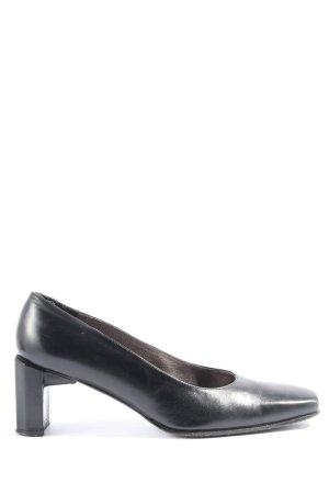 Stuart weitzman High Heels schwarz Casual-Look