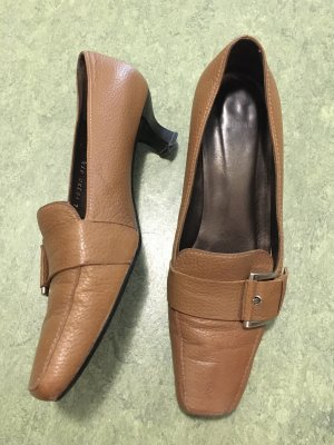 Stuart weitzman Loafers brown