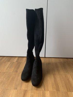 Stuart Weitzmann Frannie 60 Stiefel Boots 37