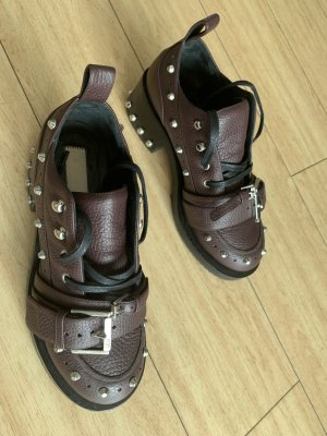 Studded Schuhe von No 21