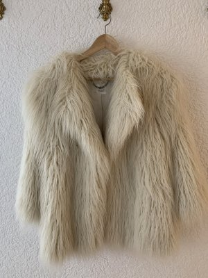 Studio H&M Limited Collection Fake Fur Jacket