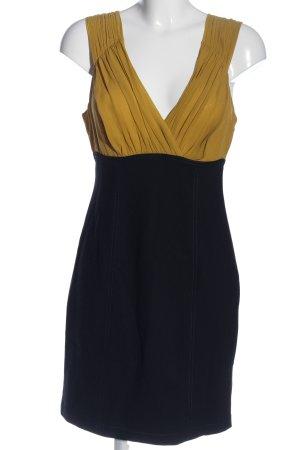Studio M Empire Dress black-primrose casual look