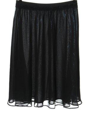 Studio Untold Tulle Skirt black party style