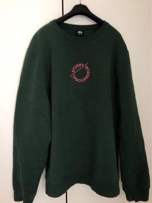 Stüssy Sweater Größe XL