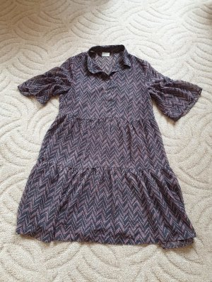 Stufenkleid Sommerkleid Minikleid Gr. 36 Vila