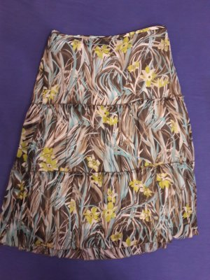 Gerry Weber Broomstick Skirt multicolored