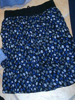 keine Ahnung Broomstick Skirt multicolored