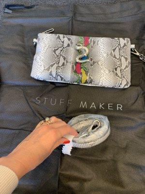 Stuff Maker Tasche clutch Umhängetasche neu mit Etikett