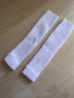 H&M Legwarmers pink-light pink