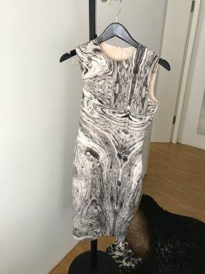 Stunning color work/cocktail/ evening dress