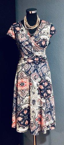 Oxiuli fashion Wraparound multicolored