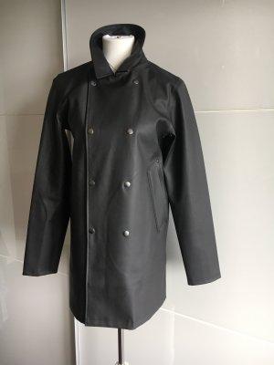 STUTTERHEIM Raincoat black