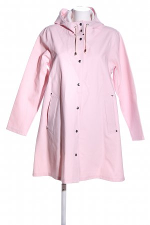 STUTTERHEIM Regenmantel pink Casual-Look