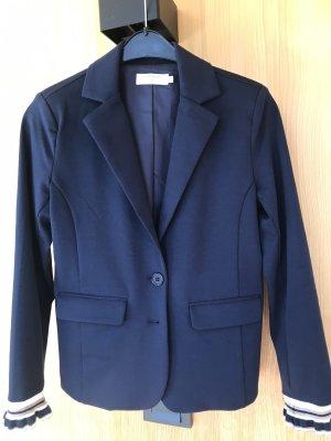 Style  Anett Sporty Blazer dunkelblau Gr M / 38