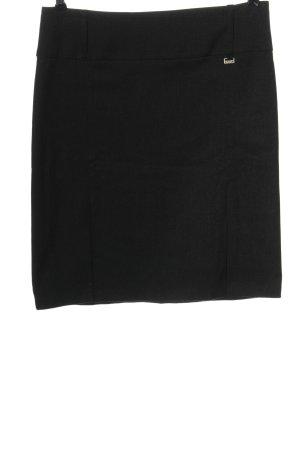 Style Ołówkowa spódnica czarny W stylu casual