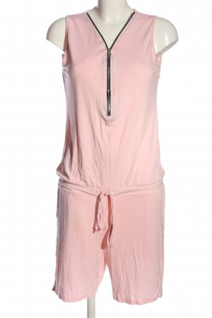 Style boom Jumpsuit pink Casual-Look
