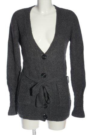 Style & Butler Cardigan light grey