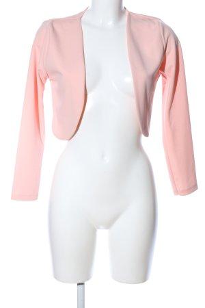 STYLEBOOM Bolero pink Elegant