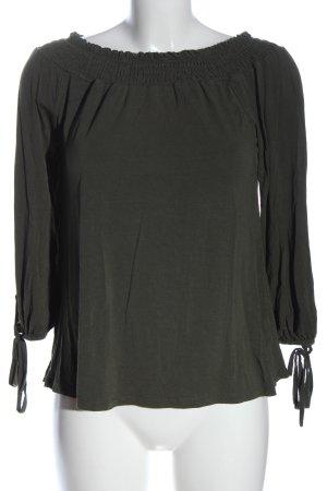 STYLEBOOM Langarm-Bluse