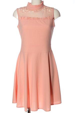 STYLEBOOM Minikleid pink Elegant