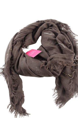Stylesnob Neckerchief brown elegant