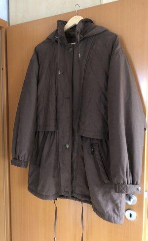 Stylische Berlin 2nd Hand - Vintage Jacke.