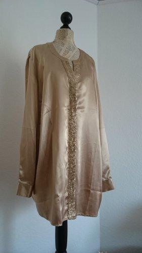 Stylische Bluse , Sara Lindholm, Größe 50, NP 89,95 Euro