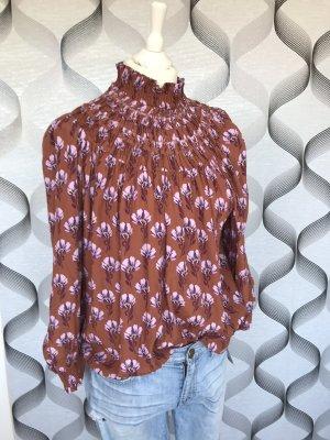 Stylische Bluse ( XS) Zara Neu !!