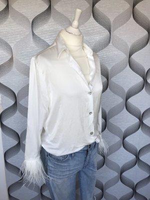 Stylische Bluse Zara (XS/S) Neu !!