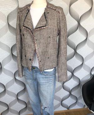 Stylische Boucle Jacke / Blazer SET Urban Delux Neu ! NP 245€