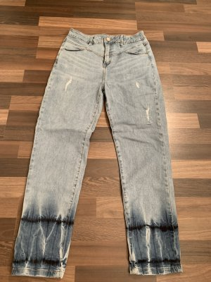 Buena Vista 7/8-jeans veelkleurig
