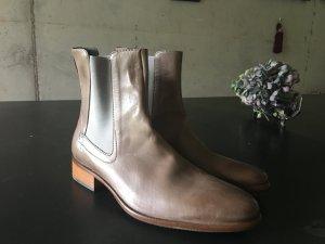 Stylische Chelsea-Boots