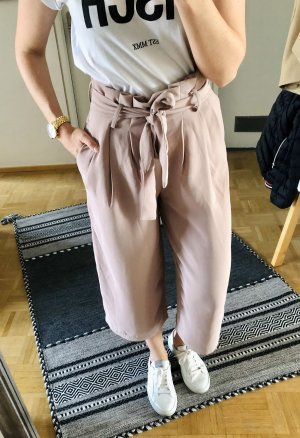 Only Pantalone culotte multicolore