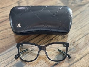 Chanel Gafas negro