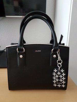Aldo Turn Bag black
