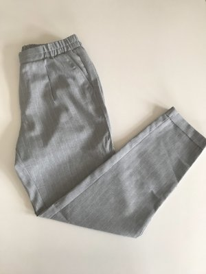 24Colours Chinos light grey-white