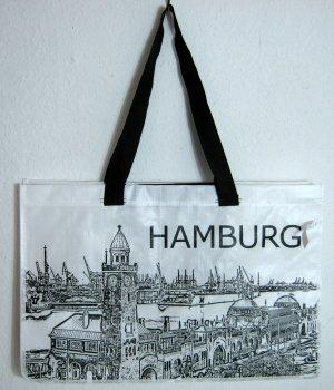 Stylische IKEA Tasche Shopper Hamburg