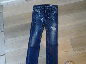 Stylische Jeans - DESTROYED LOOK, Replay - GR 28 - Neu ohne Etikett