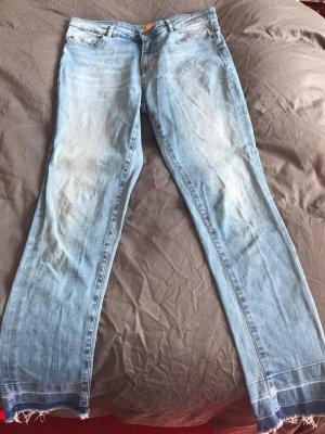 Stylische Jeans von Boss Orange, Skinny High Rise, Gr.29