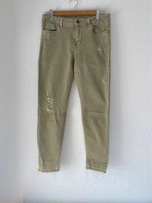 Stylische Jeans von Zara Basic Gr.38