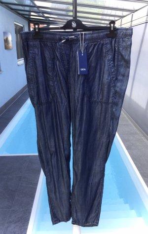 Cecil Pantalone bloomers blu