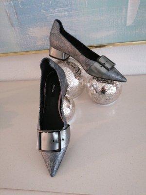 Stylische, neuwertige Zinda Schuhe in 38